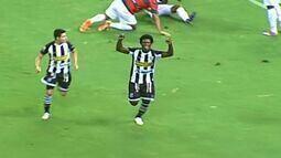 Veja os melhores momentos de Ceará 2 x 1 Portuguesa