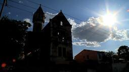 Histórias assombradas cercam prédios históricos de Pelotas, RS