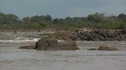 AMAZÔNIA REPÓRTER: rio Branco, potencial energético ou desastre ecológico? confira