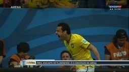 Fred achou que seria decisivo na Copa do Mundo