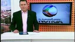 Confira os destaques do Integração Notícia de Uberlândia e região desta segunda-feira (16)