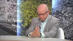 Camarote - Sérgio Rassi, presidente do Goiás, fala da jovem jóia Erick