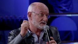 Sílvio de Abreu acredita que contribuição da novela é colocar assuntos em discussão
