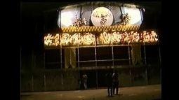 Confira o trailer do filme 'Circo Voador - A Nave'
