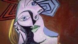 Exposição Picasso - SP