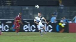 Melhores momentos: Vasco 3 x 1 América-RN pela terceira fase da Copa do Brasil