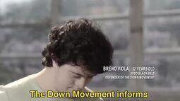 Movimento Down