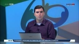 Após evento-teste no Rio de Janeiro, 13 remadores americanos sofreram problemas estomacais