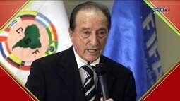 Justiça suíça determina extradição de ex-presidente da Conmebol