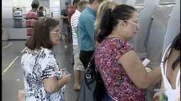 Depósito da primeira parcela do 13º começa a ser paga a aposentados e pensionistas