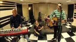 A família que tem uma paixão em comum: a música