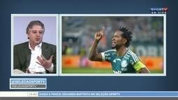 Paulo Nobre diz que Copa do Brasil foi o resgate do espírito palmeirense