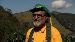 Amigos de Espera Feliz criam ONG para combater incêndios florestais