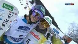 Austríacos vencem em casa a prova de snowboard de pad casten