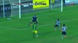 Melhores Momentos: Desportiva-ES 2 x 1 Botafogo em Amistoso