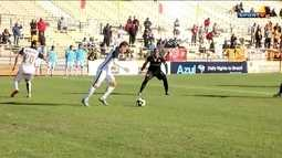 Corinthians só empata com Strikers em amistoso nos EUA