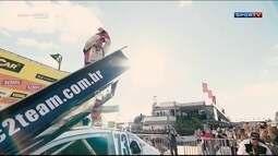Aumentando o giro: Saiba quem é o piloto brasileiro que vai correr no Grand Turismo