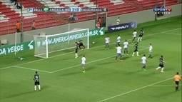 Melhores momentos: América-MG 1 x 0 Figueirense pela 1ª rodada do Grupo C da Primeira Liga