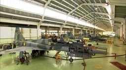 Força Aérea Brasileira completa 75 anos