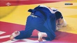 Técnicos do judô têm dor de cabeça para saber quem disputará os Jogos do Rio