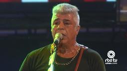 Lulu Santos canta 'Já É' no Planeta Atlântida 2016