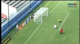 Em campo neutro, São Bento e Ituano ficam no empate pela abertura do Paulistão