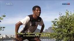 Maratonista Haile Gebrselassie está no Rio de Janeiro e fala sobre Olimpíadas de 2016
