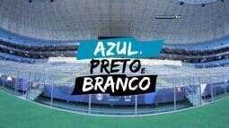 Clube TV - Azul, Preto e Branco - Ep.37