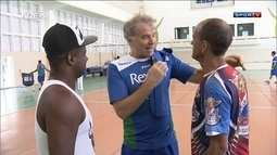 União da Ilha terá enredo sobre Olimpíadas e apoio de time de vôlei do Rio de Janeiro