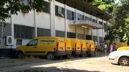 Violência urbana limita ação de empresas de entrega no Rio