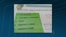 Mãe de aluno encontra erro de português em apostila fornecida pela Secretaria de Educação