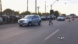 Polícia Rodoviária inicia operaçao especial para o feriado de carnaval, em Goiás