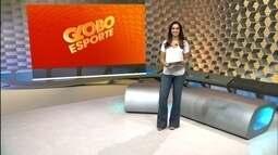 Globo Esporte DF - Bloco 1 - 06/02/2016