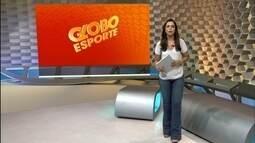 Globo Esporte DF - Bloco 3 - 06/02/2016