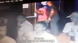 Dois jovens são assassinados a tiros dentro de boate em Ipatinga