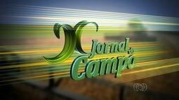 Veja os destaques do Jornal do Campo deste domingo (7)