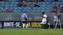 Melhores momentos: Grêmio 1 x 0 Coritiba pela 2ª rodada da Primeira Liga