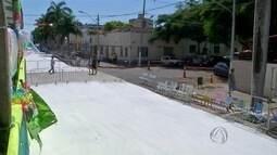 Desfile das escolas de samba do grupo especial de Corumbá será nesta segunda-feira