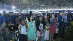 Cristãos fogem da rotina de blocos para aproveitar o carnaval em retiros espirituais