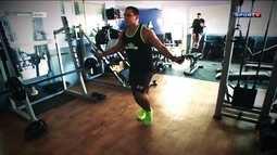 Eu atleta: Especial de verão traz primeira academia de Fernando de Noronha