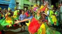 Após desfile, escolas de samba de Natal aguardam resultado da apuração