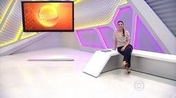 Globo Esporte MG - 09/02/2016, terça-feira, terceiro bloco