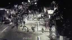 Polícia impede confronto de bate-bolas em Nilópolis