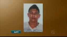 Jovem é assassinado no município do Conde
