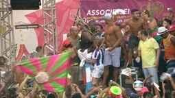 Mangueira conquista 19º título e encosta na Portela