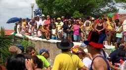 Há 54 anos, Bacalhau do Batata anima a Quarta-feira de Cinzas em Olinda