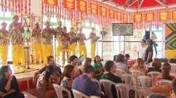 Recife e Olinda recebem mais de 4 milhões de foliões durante o carnaval