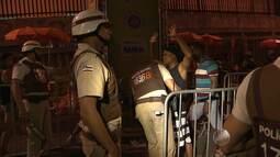 Governo do estado divulga dados de ocorrências no carnaval de Salvador