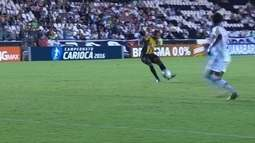 Melhores momentos: Vasco 2 x 0 Volta Redonda pela 3ª rodada do Cariocão 2016