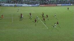Melhores momentos: Oeste 0 x 0 Palmeiras pela 3ª rodada do Campeonato Paulista